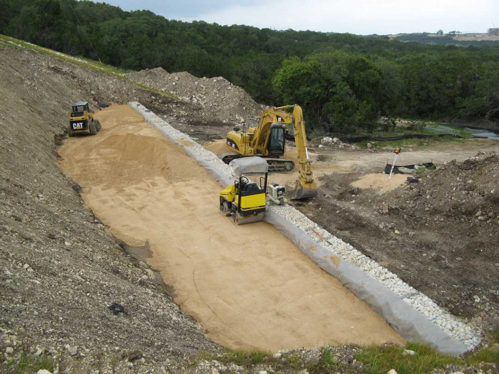 C3 Environmental Specialties Erosion Control And